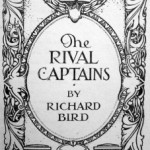 The Rival Captains by Richard Bird